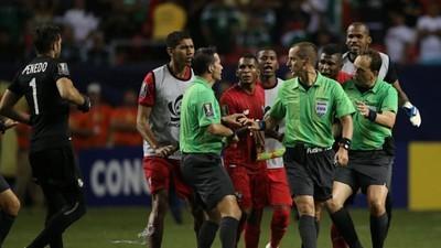 CONCACAF, el chiquero del futbol mundial
