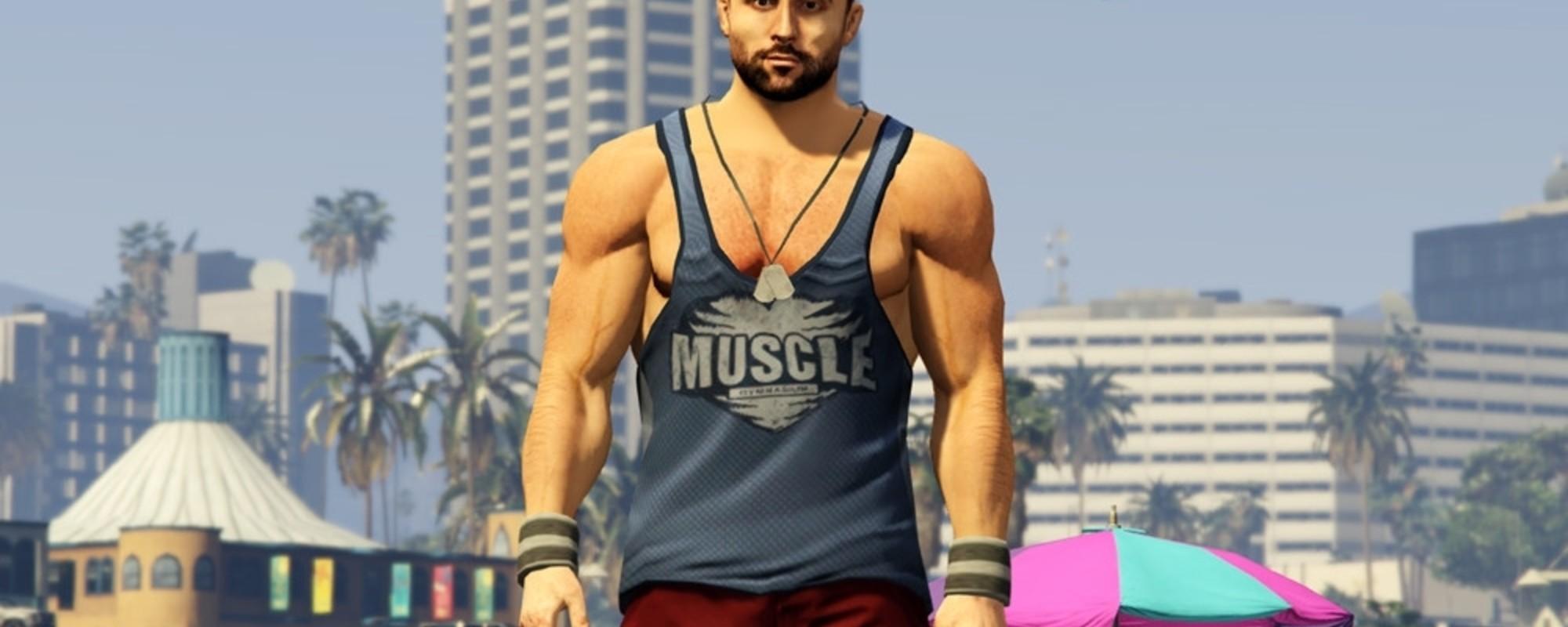 La gente de Los Santos: una galería de 'Grand Theft Auto V'