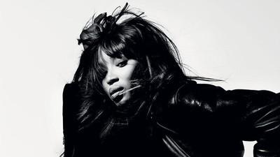 Naomi Campbell über Rassismus in der Modeindustrie