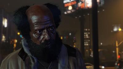 Obyvatelé Los Santos: Gran Theft Auto V
