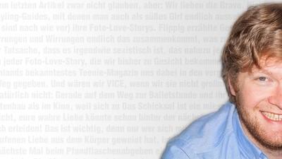 Post von Boeselager: Lieber Franz Josef Wagner, niemand braucht deine veralteten Meinungen