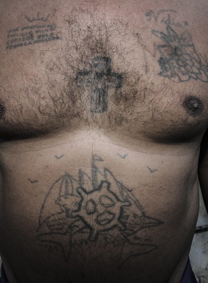 As Tatuagens Cubanas