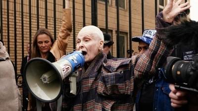 Vivienne Westwood ist der letzte echte Rebell der Mode