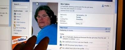 Wat gebeurt er met je facebookprofiel als je doodgaat?
