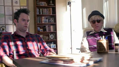 Bill Hader and Fred Armisen Parody VICE for IFC's 'Documentary Now!'