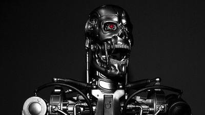 Dieser Wissenschaftler soll verhindern, dass Roboter die Menschheit auslöschen
