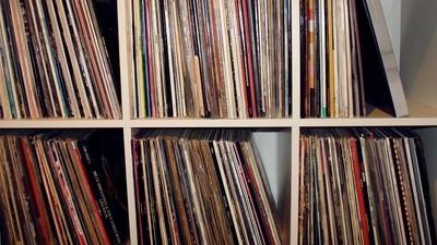 15 discos para acrescentares aos 100 melhores do ano
