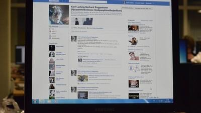 Confissões de uma Adolescente Viciada em Ser Fake na Internet