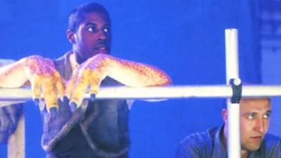 Der Schauspieler, der Jar Jar Binks gespielt hat, bereut nichts