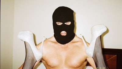 Foto's van anonieme Craigslist-seksfeesten in Engeland