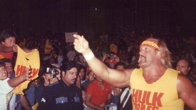Has WWE Kicked Hulk Hogan Out of Its Hall of Fame Because of an Old Racist Rant?