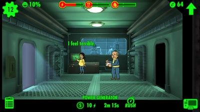 How 'Fallout Shelter' Turned Me into a Miserable Prick