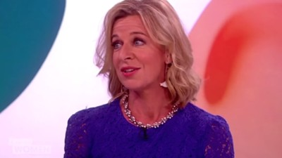 I Went to the Very First Filming Session of Katie Hopkins' New TV Show