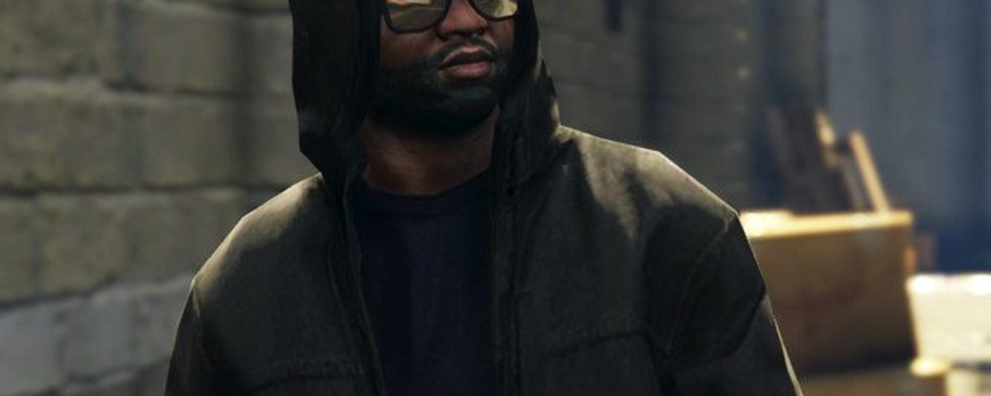 Φωτογραφίζοντας τους Κατοίκους των Φανταστικών Πόλεων από το Grand Theft Auto V