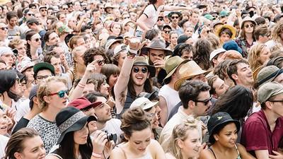 ¿Qué te puede pasar si te pillan con droga en un festival?