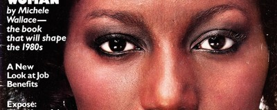 Revisitando 'Black Macho', o Texto Feminista Negro Essencial de Michele Wallace