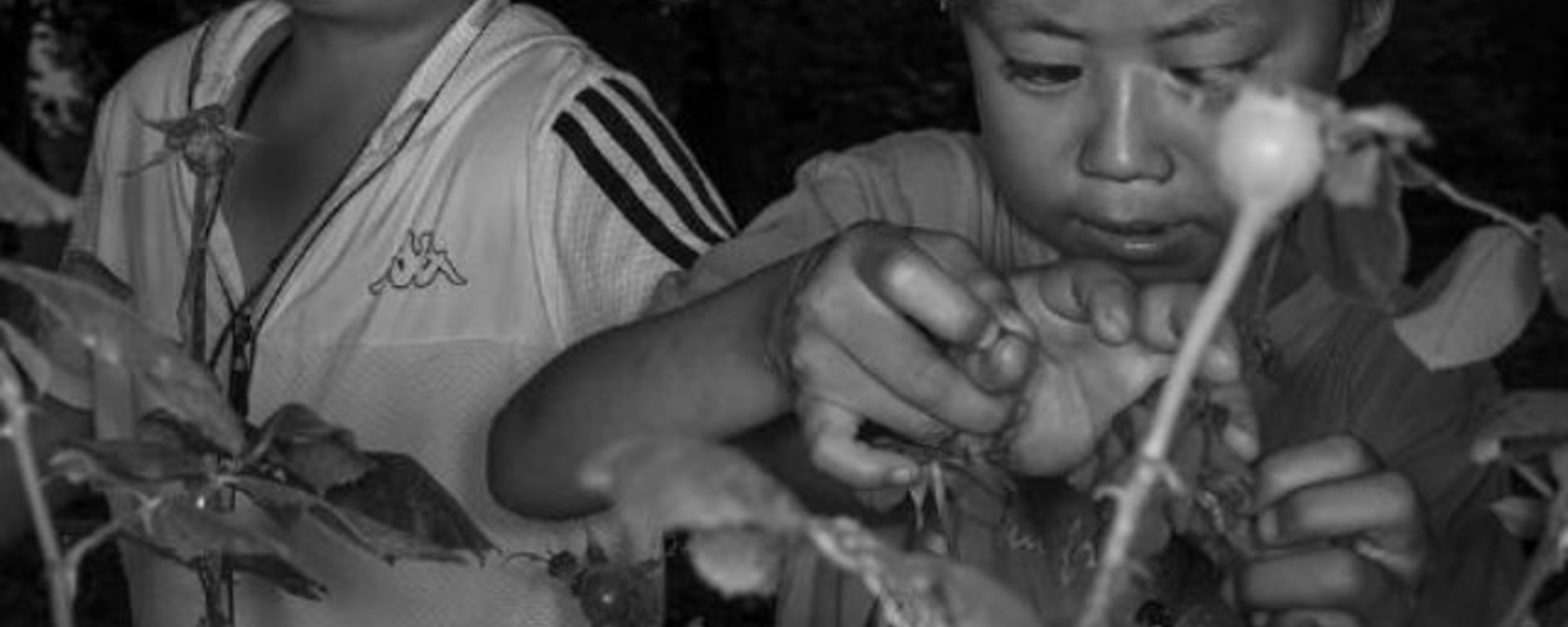 Το «Τυφλό» Σχολείο της Κίνας