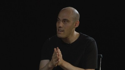 Talking to Director Joshua Oppenheimer About 'The Look of Silence'