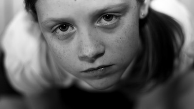 Was es bedeutet, mit einem depressiven Elternteil aufzuwachsen