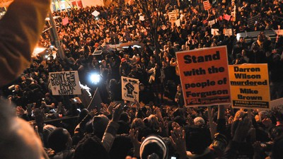 Why Is the Department of Homeland Security Monitoring the Black Lives Matter Movement?