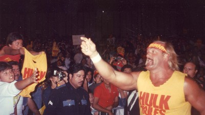Hulk Hogan existiert nicht mehr