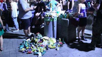 Kein Ende in Sicht und echt kana daham – Popfest, Tag 2