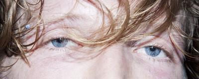 Coke, ketamine en speed: zo zien je ogen eruit na verschillende drugs