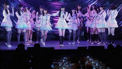Japanse schoolmeisjes te huur (Extra scène)