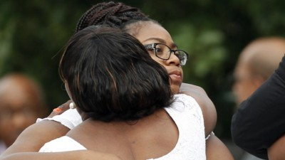 'We Are Celebrating a Hero': Mourners Gather for Sandra Bland's Funeral