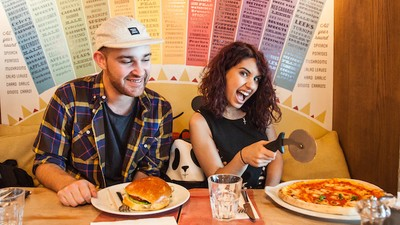 A First Date With... Alessia Cara