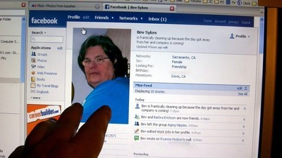 ¿Adónde va tu perfil de Facebook cuando mueres?