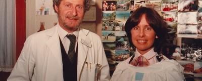 Συνέντευξη με μια από τους Πρώτους Αυστραλούς Γιατρούς που Πολέμησαν Κατά του AIDS