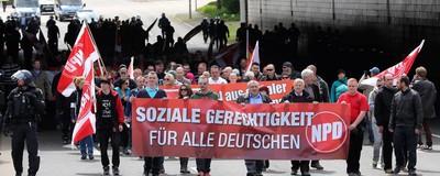 Der Speiseeisboykott der NPD: Gegen die Zionisierung von deutschem Vanilleeis