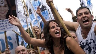 Het Argentijnse congres wil discriminerende internetcomments gaan verbieden