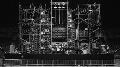 La muralla de sonido