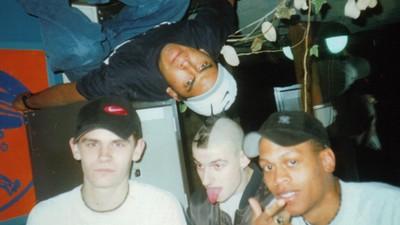 Meeting LBU, London's Hardcore Party Crew