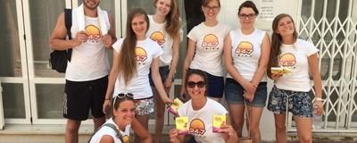 Apresentamos-te os missionários cristãos de Ibiza