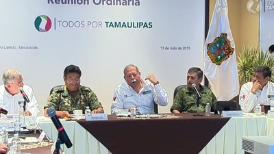 Violento fin de semana deja 22 muertos en Veracruz y Tamaulipas