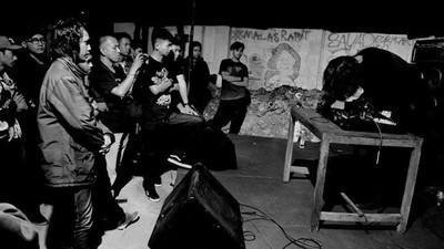 Un giro nell'assurda scena noise indonesiana