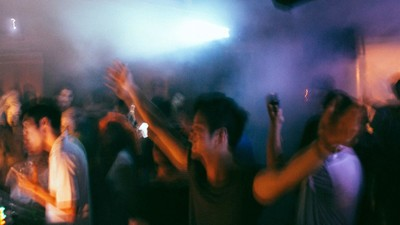Techno Parties Are Facing Political Corruption in Vietnam