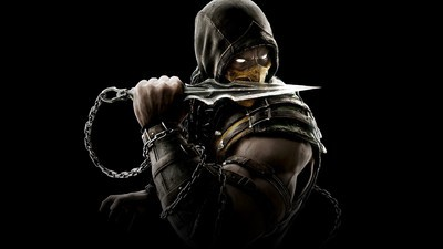 'Mortal Kombat X' Is the Best-Selling Game of 2015 So Far