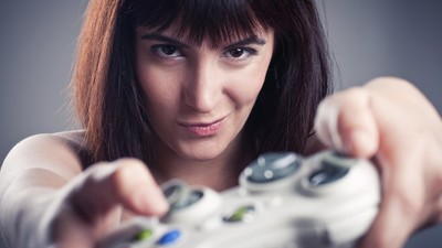 We're All Gamers, and It's Time to Embrace That