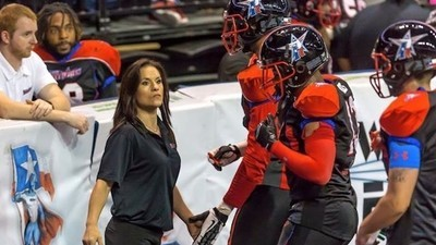 Arizona Cardinals Hire First Female Coach in NFL