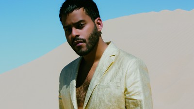Catching Up with Twin Shadow