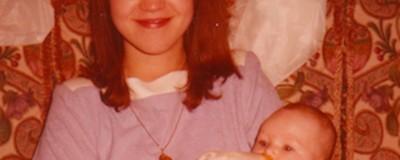 La ayahuasca me ayudó a procesar el asesinato de mi madre