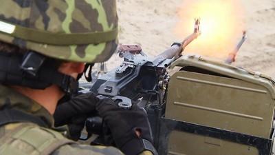 De Russen komen eraan: de grenzen van de NAVO