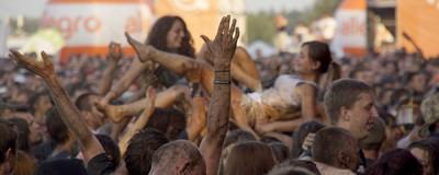 Dlaczego mam gdzieś Przystanek Woodstock