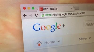 Google hat endlich eingesehen, dass Google+ nicht funktioniert