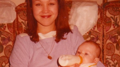 How Tripping On Ayahuasca Helped Me Process My Mom's Murder