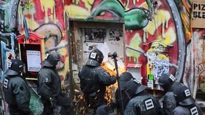 In Wien wird immer noch mit Wohnraum spekuliert